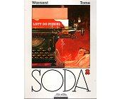 Szczegóły książki SODA - TOM 2 - LISTY DO PIEKIEŁ