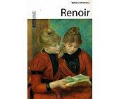 Szczegóły książki KLASYCY SZTUKI - RENOIR