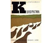 Szczegóły książki KUROPATWA