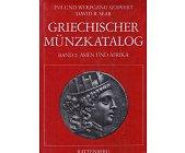 Szczegóły książki GRIECHISCHER MUNZKATALOG