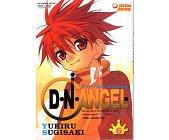 Szczegóły książki D. N. ANGEL - TOM 6