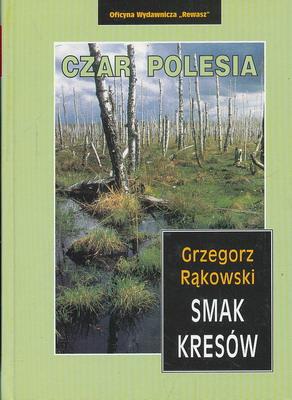 SMAK KRESÓW - CZAR POLESIA