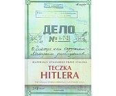 Szczegóły książki TECZKA HITLERA