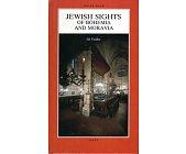 Szczegóły książki JEWISH SIGHTS OF BOHEMIA AND MORAVIA
