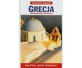 Szczegóły książki PODRÓŻE MARZEŃ (29) - GRECJA