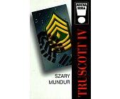 Szczegóły książki SZARY MUNDUR