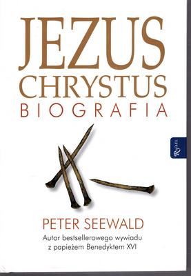JEZUS CHRYSTUS - BIOGRAFIA