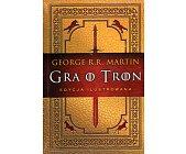 Szczegóły książki GRA O TRON (EDYCJA ILUSTROWANA)