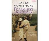 Szczegóły książki FRANCUSKI OGRODNIK