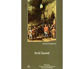 Szczegóły książki KRÓL DAWID