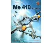 Szczegóły książki ME 410 IN COMBAT