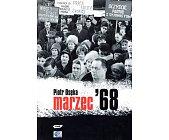 Szczegóły książki MARZEC '68