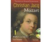 Szczegóły książki MOZART - 2 TOMY