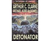 Szczegóły książki DETONATOR