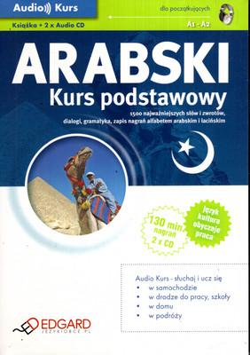 ARABSKI - KURS PODSTAWOWY
