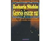 Szczegóły książki GENESIS JESZCZE RAZ