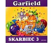 Szczegóły książki GARFIELD. SKARBIEC 3