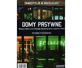 Szczegóły książki DOMY PASYWNE
