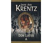 Szczegóły książki DOM LUSTER