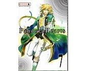 Szczegóły książki PANDORA HEARTS - TOM 7