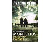 Szczegóły książki MĘŻCZYZNA Z ALBANII