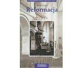 Szczegóły książki REFORMACJA