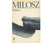 Szczegóły książki WIERSZE - 2 TOMY