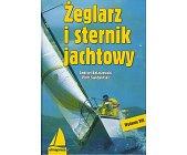 Szczegóły książki ŻEGLARZ I STERNIK JACHTOWY