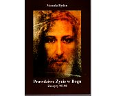 Szczegóły książki PRAWDZIWE ŻYCIE W BOGU