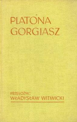 GORGIASZ