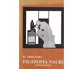 Szczegóły książki FILOZOFIA NAUKI. WPROWADZENIE