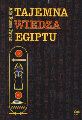 TAJEMNA WIEDZA EGIPTU