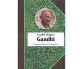 Szczegóły książki GANDHI