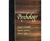 Szczegóły książki PSYCHOLOGY
