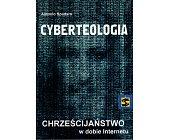 Szczegóły książki CYBERTEOLOGIA
