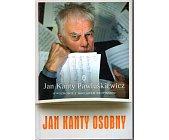 Szczegóły książki JAN KANTY OSOBNY