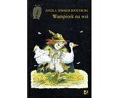 Szczegóły książki WAMPIREK NA WSI