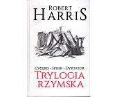 Szczegóły książki TRYLOGIA RZYMSKA
