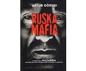Szczegóły książki RUSKA MAFIA