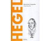 Szczegóły książki HEGEL. RZECZYWISTE I RACJONALNE