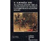 Szczegóły książki L'ARMEE DE NAPOLEON III (2)