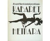 Szczegóły książki KABARET HEMARA