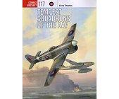 Szczegóły książki TEMPEST SQUADRONS OF THE RAF