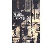 Szczegóły książki ZIARNA GNIEWU