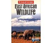 Szczegóły książki INSIGHT GUIDES - EAST AFRICAN WILDLIFE