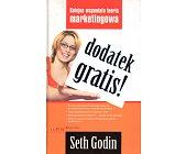 Szczegóły książki DODATEK GRATIS