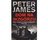 Szczegóły książki DOM NA WZGÓRZU