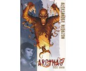 Szczegóły książki ARCYMAG - CZĘŚĆ 2