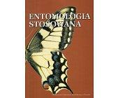 Szczegóły książki ENTOMOLOGIA STOSOWANA