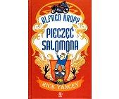 Szczegóły książki ALFRED KROPP. PIECZĘĆ SALOMONA